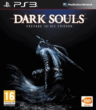 Dark Souls -- Prepare to Die Edition (PlayStation 3)